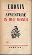 Cover of Avventure in due mondi