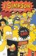 Cover of Simpson extravaganza