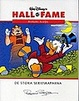 Cover of Walt Disney's hall of fame
