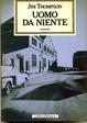 Cover of Uomo da niente