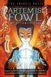 Cover of Eternity Code, The (Artemis Fowl, Book 3)