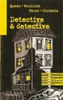 Cover of Detective & detective