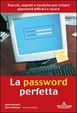 Cover of La password perfetta