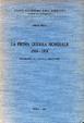Cover of La prima guerra mondiale 1914-1918