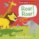 Cover of Roar! Roar!