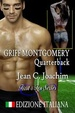 Cover of Griff Montgomery, Quarterback