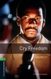 Cover of Cry Freedom: 2500 Headwords