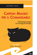 Cover of Cappon Magro per il Commissario