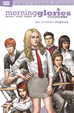 Cover of Morning Glories vol. 1