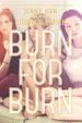 Cover of Burn for Burn