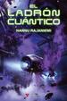 Cover of El ladrón cuántico