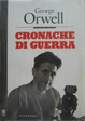 Cover of Cronache di guerra