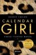 Cover of Calendar Girl, 1