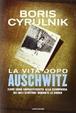 Cover of La vita dopo Auschwitz
