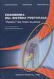 Cover of Ergonomia del sistema posturale. «Fabrica» del terzo millennio