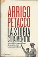 Cover of La storia ci ha mentito