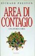 Cover of Area di contagio