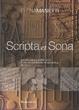 Cover of Scripta et Sona