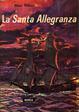Cover of La santa Allegranza
