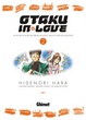 Cover of Otaku In Love #2 (de 3)