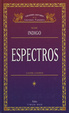 Cover of Espectros