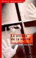 Cover of La mirada de la noche / The Look of the Night
