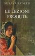 Cover of Le lezioni proibite