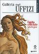 Cover of Gli Uffizi