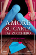 Cover of Amore su carta da zucchero