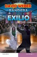 Cover of Bandera en el exilio
