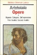 Cover of Opere 1