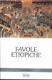 Cover of Favole etiopiche