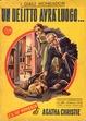 Cover of Un delitto avrà luogo