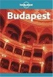 Cover of Lonely Planet Budapest