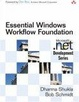 Cover of Essential Windows Workflow Foundation