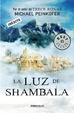 Cover of La luz de Shambala