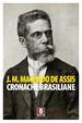 Cover of Cronache brasiliane
