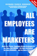 Cover of All Employees Are Marketers