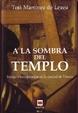 Cover of A LA SOMBRA DEL TEMPLO