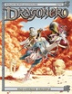 Cover of Dragonero n. 39
