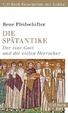 Cover of Die Spätantike