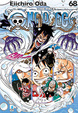 Cover of One Piece - New Edition 68