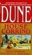 Cover of Dune House Corrino