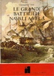 Cover of le grandi battaglie navali a vela
