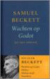 Cover of Wachten op Godot / druk 1