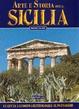 Cover of Arte e storia della Sicilia
