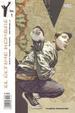 Cover of Y, el último hombre #1 (de 15)