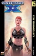 Cover of Ultimate X-Men n. 15