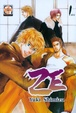 Cover of Ze vol. 1