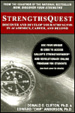 Cover of StrengthsQuest